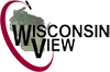 WisconsinView Logo